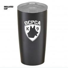 OCPCA Tumbler