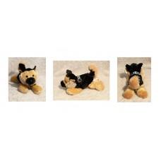 OCPCA Canine Toy