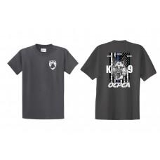 OCPCA Shirt Grey